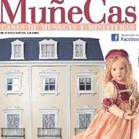 Casas de Muñecas, Miniaturas y Muñecas