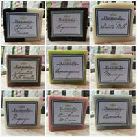 Remedy All Natural Soaps