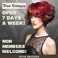 True Colours Hair & Beauty