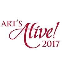 Art's Alive