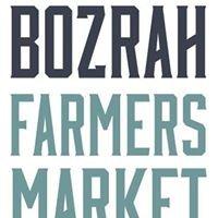 Bozrah Farmer's Market