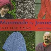 Manmade By Jonne
