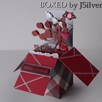 BOXED by JSilver