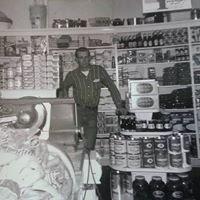 Aust's General Store