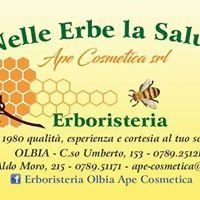 Erboristeria Olbia Ape Cosmetica
