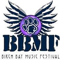 BBMF-Birch Bay Music Festival