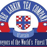 The Larkin Tea Co. LLC