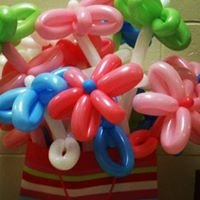 Just Balloons and Party Supplies