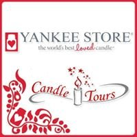 Yankee Candle Tours