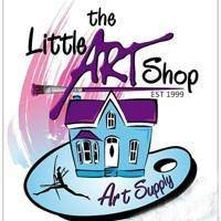 The Little Art shop