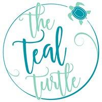The Teal Turtle