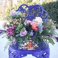Lavender & Lace Florist & Victorian Tea Room