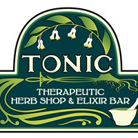 Tonic Herb Shop
