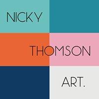 Nicky Thomson Art