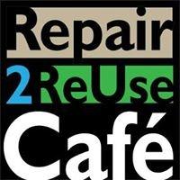 Repair2ReUse Cafe