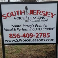 South Jersey Voice Lessons