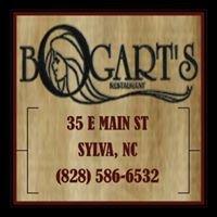 Bogarts Restaurant - Sylva, NC
