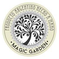 Magic Garden Jabones Naturales -Argentina