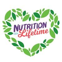 Nutrition For A Lifetime