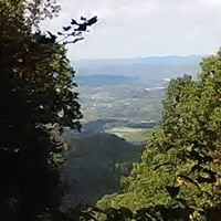 Appalachain Mountains