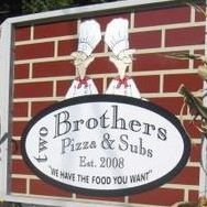 Two Brothers Pizza & Subs