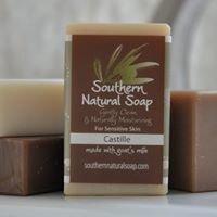 Southern Natural Soap