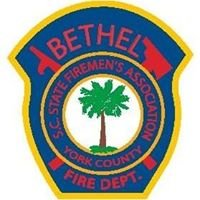 Bethel SC Volunteer Fire Department