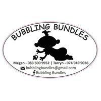 Bubbling Bundles