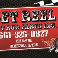 Get Reel Hot Rod Parts