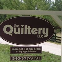 The Quiltery in Fairfield