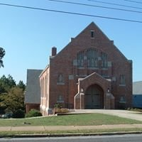 Great Falls (SC) Presbyterian Church