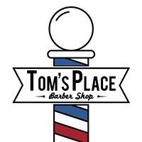 Tom's Place Barber Shop