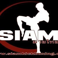 SIAM Kickboxing and Muay Thai
