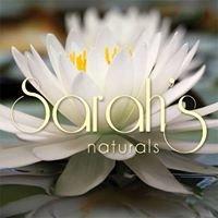 Sarah's Naturals