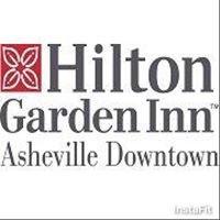 Hilton Garden Inn Asheville - Downtown
