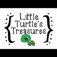Little Turtle's Treasures