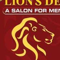 The Lion's Den - A Salon for Men