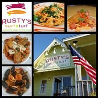 Rusty's Surf & Turf