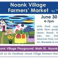 Noank Village Farmers Market