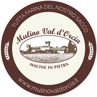 Mulino Val d'Orcia
