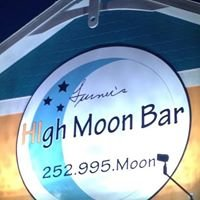 Turner's HIgh Moon Bar
