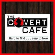 Covert Cafe