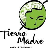 Tierra Madre Cafe & Juicery