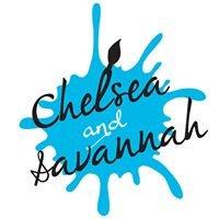 Chelsea & Savannah