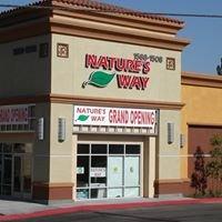 Nature's Way Health Foods, Inc.