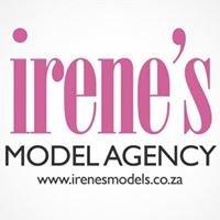 Irenes Model Agency