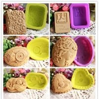 Wen's Handmade Soap 制皂浪漫