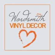Wordsmith Vinyl Decor