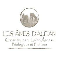 Les Anes d'Autan