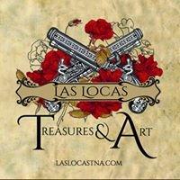 Las Locas Treasures and Art